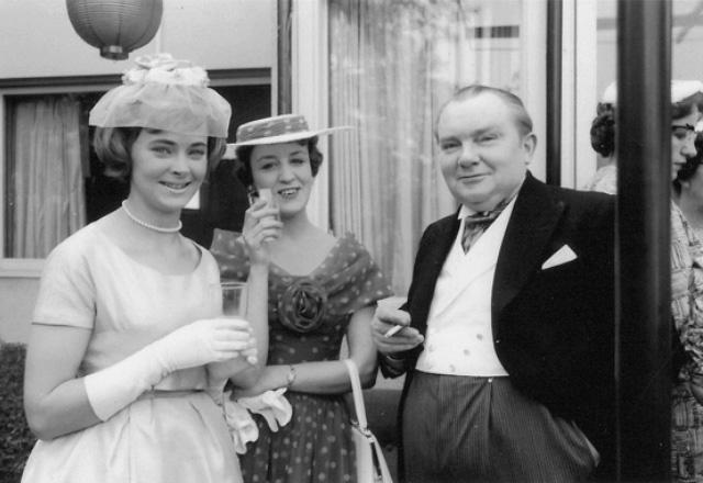 エリザベス2世女王の2つの誕生日 | BRITISH MADE
