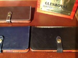 【GLENROYAL】別注長財布