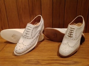 Church's Ladies Shoes 入荷のお知らせ