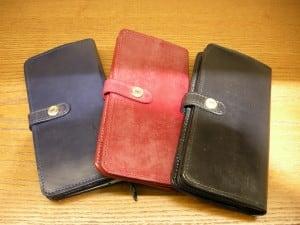 GLENROYAL 長財布
