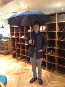 PEERLESS 梅雨の必需品