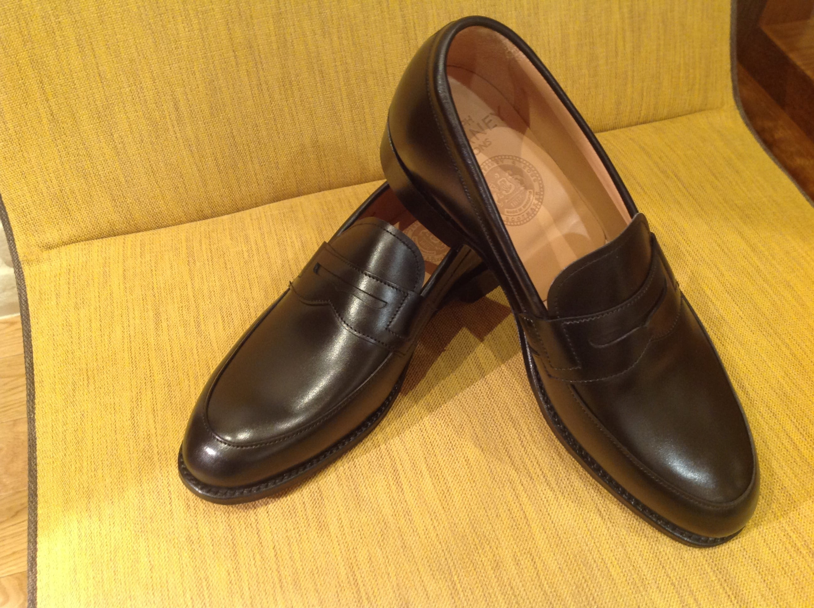 【JOSEPH CHEANEY】LADEIS SHOES