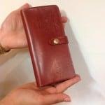 グレンロイヤル 人気の長財布、入荷しました!
