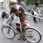 ツイードラン 尾州 2015 愛知県一宮市をぐるりと20km サイクリング(中編)