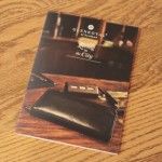 無料で取り寄せできる グレンロイヤルのカタログが届きました