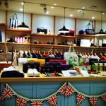 BRITISH MADE NEWoMan新宿店 オープンします!