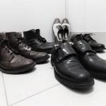 """自分のルーツ """"英国靴と僕"""""""