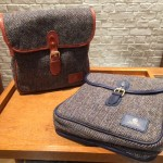 GLENROYAL × HARRIS TWEED