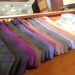 ネクタイはお好きですか?