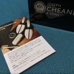 【名古屋店限定】JOSEPH CHEANEY FAIR開催のお知らせ!