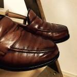 イギリス靴と共に学び続けること