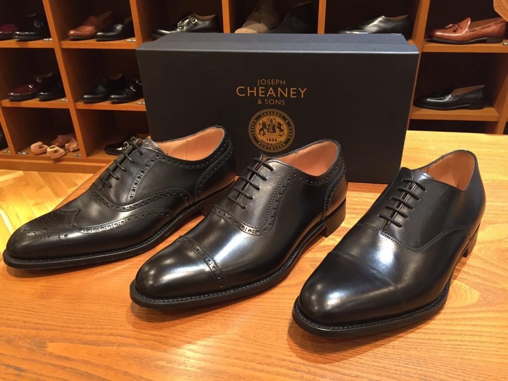 JOSEPH CHEANEY 《11028LAST》ビジネスシーンで支持の高いシティコレクションのラスト。 幅広甲高といわれる日本人の足型に合いやすいラストです。