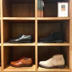 【6/9fri~6/25sun】革靴をお買い上げでノベルティプレゼント!