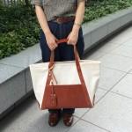 【GLENROYAL】女性にオススメのバッグ!
