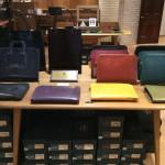 【GLENROYAL/グレンロイヤル】全11色!クラッチバッグ、大阪店オススメコーディネート