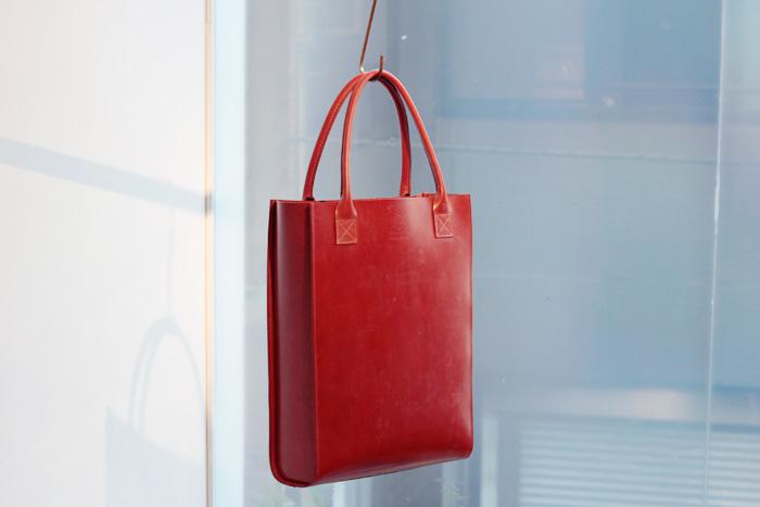 BIG TOTE BAG M ¥74,520-(税込)