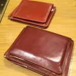 お気に入りの財布
