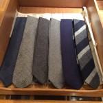 冬におすすめのDRAKE'Sのネクタイとお得なお知らせ