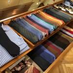 Drake'sから今期オススメのネクタイをご紹介します/名古屋店Wポイントキャンペーンのご案内