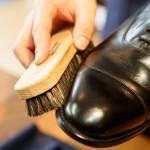 【博多店開催】10年履ける靴を育てる~靴磨き講座~