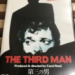 (原題:THE THIRD MAN / 1949年 / イギリス)