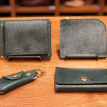 """NEW ARRIVAL """"BOTTLE GREEN LAKELAND COLLECTION"""" BY GLENROYAL"""