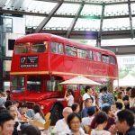 日本最大のイギリス・フェス「The Great British Weekend」