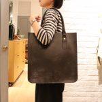 【新宿店】これからの秋にも。グレンロイヤルのバッグのご紹介。