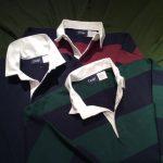 【丸の内店】新入荷ドレイクス ラクビーシャツご紹介とお得な丸の内POINT5倍のお知らせ