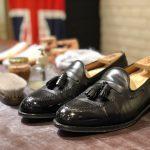 今月も開催!丸の内店靴磨きワークショップ&講習会