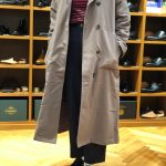 【名古屋店】トレンドのゆったりシルエット!3シーズン着られるラベンハムのトレンチコート