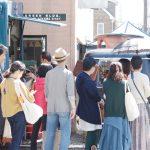 日本でイギリスの文化を体感!いよいよ20日(土)はブリティッシュマーケットを開催いたします。