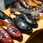 靴磨きの腕前をさらにあげれるワークショップのご案内とお買い得なポイントアップのご案内