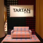 たんとタータン、タータン展!