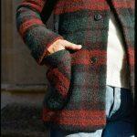 ドレイクスが提案する魅力的なブランケットコート