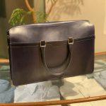 新年に鞄を変えると運気が上がる!ビジネスバッグの買い替え提案。