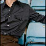 ドレイクスが提案する洗練されたワークシャツの魅力。