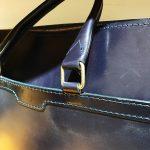 新年度に向けて手に入れたい本格的なレザーバッグ