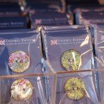 東神田 イギリスのヴィンテージボタンを中心に扱う専門店さんがブリティッシュマーケットに出店!