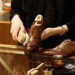 6/8(日)銀座店にて開催!女性でも気軽にできる靴磨きワークショップ