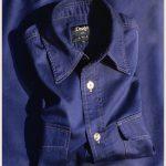 ドレイクスが提案する新しいワークシャツ | Drake's銀座店