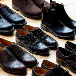 札幌店にて開催中!!【BRITISH MADE SHOES TRUNK SHOW】