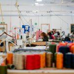 BRITISH MADE TOURS|創業50周年を迎えたLAVENHAMの工場を訪問しました