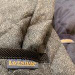 今年も登場!ウールの英国感ある上品で暖かいラベンハムのご紹介。