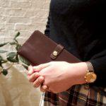 財布を新調するならぜひ特別仕立てに。博多店にてグレンロイヤルのイニシャル刻印サービスを無料開催!