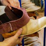 BRITISH MADE TOURS|革靴の聖地ノーザンプトン ジョセフチーニーの工場を巡る