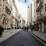 BRITISH MADE TOURS 番外編|ロンドンの街を散策