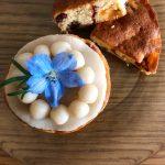 5月にゆかりのある英国菓子のストーリー