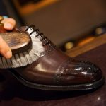 初開催!全国で職人の技を堪能できるオンライン靴磨きイベント