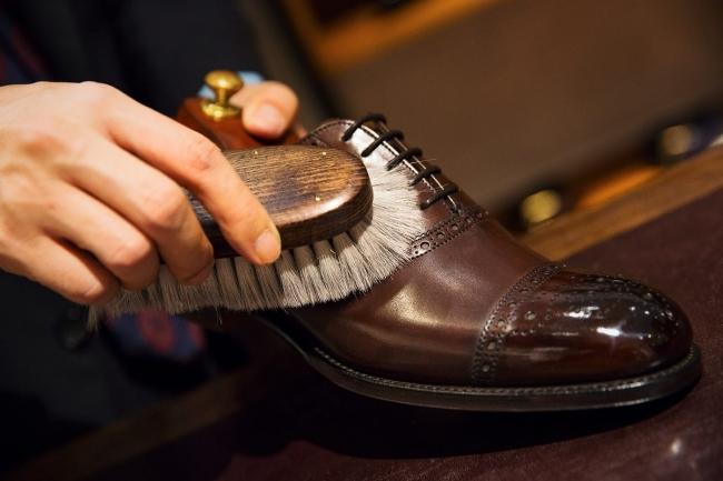 革靴を長く履くために。オンライン靴磨きワークショップとトークライブを6月13日に限定開催!